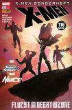 X-Men Sonderheft (2005) 32: Flucht aus der Negativzone