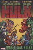 Hulk: World War Hulks HC