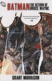 Batman: The Return of Bruce Wayne TPB