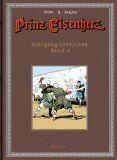 Prinz Eisenherz 04: Jahrgang 1977/1978 (Foster & Murphy)