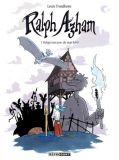 Ralph Azham 01: Belügt man jene, die man liebt?