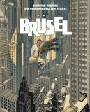 Die geheimnisvollen Städte: Brüsel
