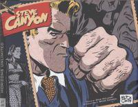 Steve Canyon HC 01: 1947-1948