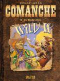 Comanche 13: Der Wanderzirkus