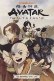 Avatar the Last Airbender (01): The Promise Part 1