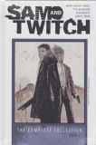Sam and Twitch (1999) The Complete Collection HC 02