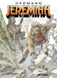 Jeremiah - Integral 01