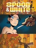 Spoon & White (2004) 07: Manhattan kaputt