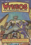 Mykros (1982) 11: Der Koloß von Manhattan [Z1]