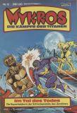 Mykros (1982) 12: Im Tal des Todes [Z1]