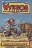 Mykros (1982) 14: Die Botschafter der Hölle