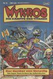 Mykros (1982) 15: Der Henker von Venedig