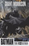 Batman: Time and the Batman TPB
