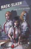 Hack/Slash (2004) TPB 10: Dead Celebrities