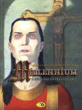 Millennium 05: Der Schatten des Antichrist