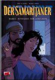 Der Samaritaner 03: Bethsabee von Jerusalem
