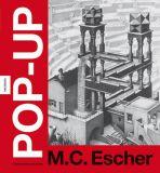 M. C. Escher: Ein Pop-up-Buch