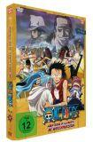 One Piece - Abenteuer in Alabasta: Die Wüstenprinzessin (DVD)