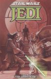Star Wars: Jedi TPB 1: The Dark Side