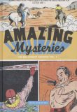 Amazing Mysteries: The Bill Everett Archives HC 1