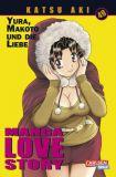 Manga Love Story 49: Yura, Makoto und die Liebe
