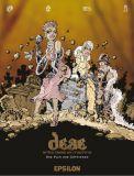 deae - eriks deae ex machina 02: Der Plan der Göttinnen