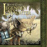 Mouse Guard: Legenden der Wächter 01