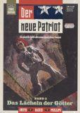 Bastei Comic Edition (1990) 58: Der neue Patriot 5 - Das Lächeln der Götter