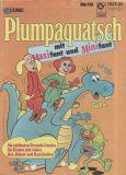 Fernseh Tele Comic 16: Plumpaquatsch