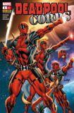 Deadpool Sonderband 4: Deadpool Corps 3
