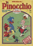 Pinocchio Comic-Album (1979) 01