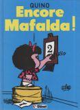 Mafalda 02: Encore Mafalda!