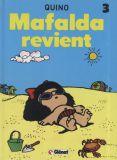 Mafalda 03: Mafalda revient