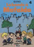 Mafalda 04: La bande à Mafalda
