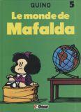 Mafalda 05: Le monde de Mafalda
