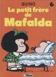 Mafalda 06: Le petit frère de Mafalda