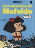 Mafalda 09: Les vacances de Mafalda