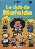 Mafalda 10: Le club de Mafalda