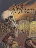 Post Mortem 2: Aula Magna