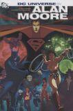 DC Universe by Alan Moore HC