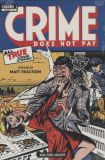 Crime does not pay Archives (2012) HC 01