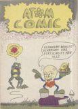 Atom Comic (1980) nn