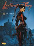 Lanfeust von Troy (2001) 10: Cixis Geheimnis - Teil 2