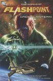 The World of Flashpoint featuring Green Lantern TPB