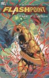 The World of Flashpoint featuring The Flash TPB