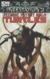 Teenage Mutant Ninja Turtles: Infestation 2 (2012) 02
