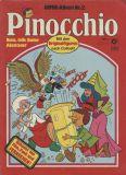 Pinocchio Comic-Album (1979) 02