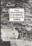 Das Sprechblase Comic Jahrbuch 1992
