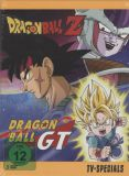 Dragonball Z + GT TV-Specials DVD-Box