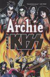 Archie meets Kiss HC